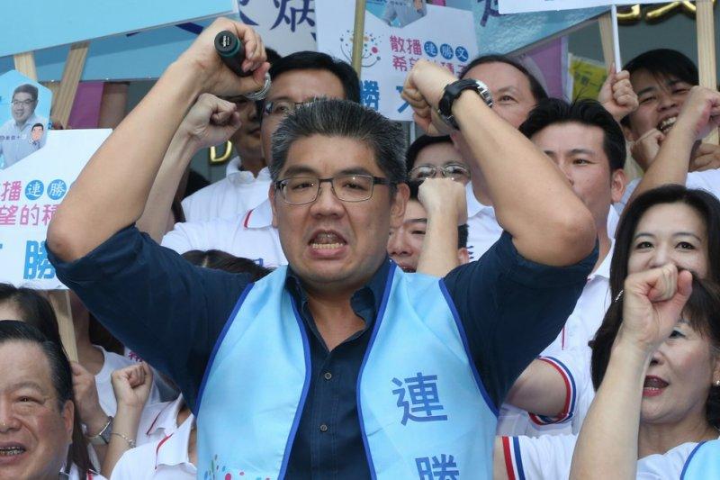 20140902JW-SMG0010-903-連勝文登記參選台北市長-吳逸驊攝 (複製).JPG
