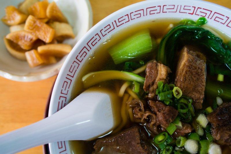 跟著在地人品嘗大甲隱藏版美食。(圖/chia ying Yang@flickr)