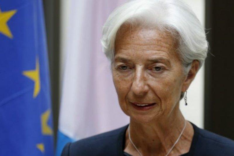 拉嘉德周四警告稱,若希臘在6月30前仍然無法還款,IMF不會對其設「寬限期」。