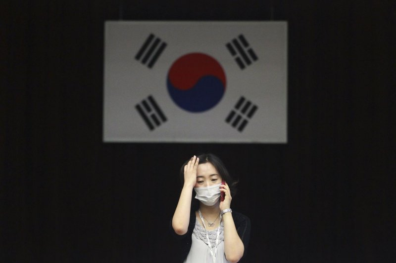 MERS疫情重創南韓國際形象(美聯社)