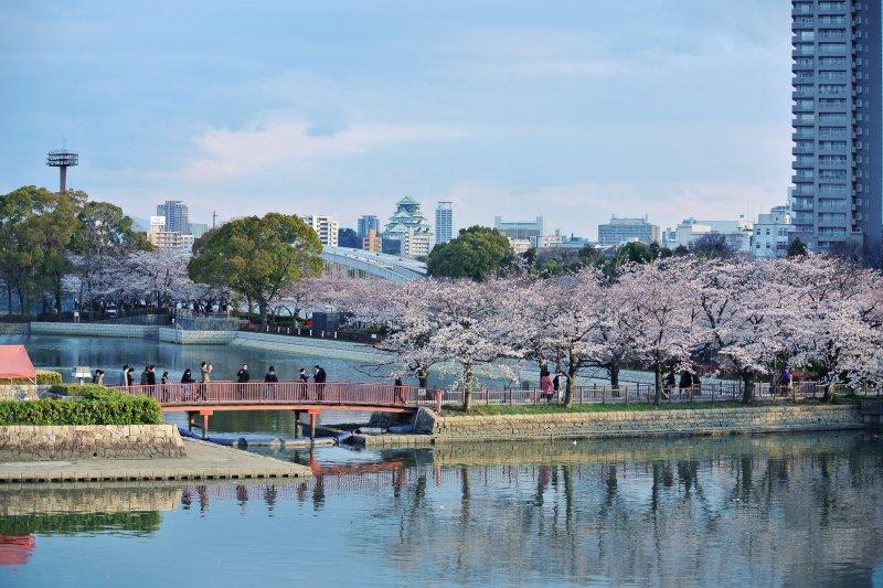 跟5年前比起來,日本國內經濟的氛圍有明顯的轉變(圖/m-louis .®@flickr)