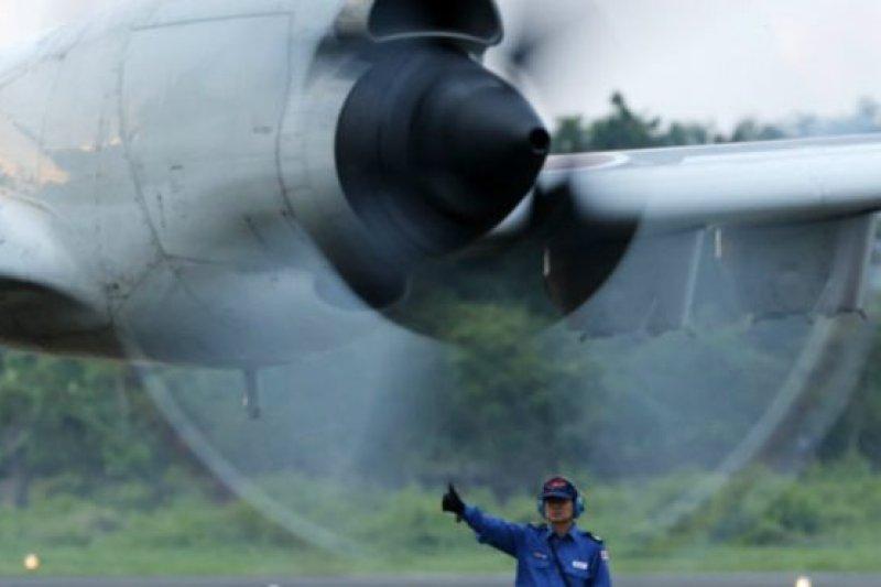日本海上自衛隊P3C反潛巡邏機周二(6月23日)開始在南海(也稱南中國海)中國填海造島的附近海域上空飛行。(BBC中文網)