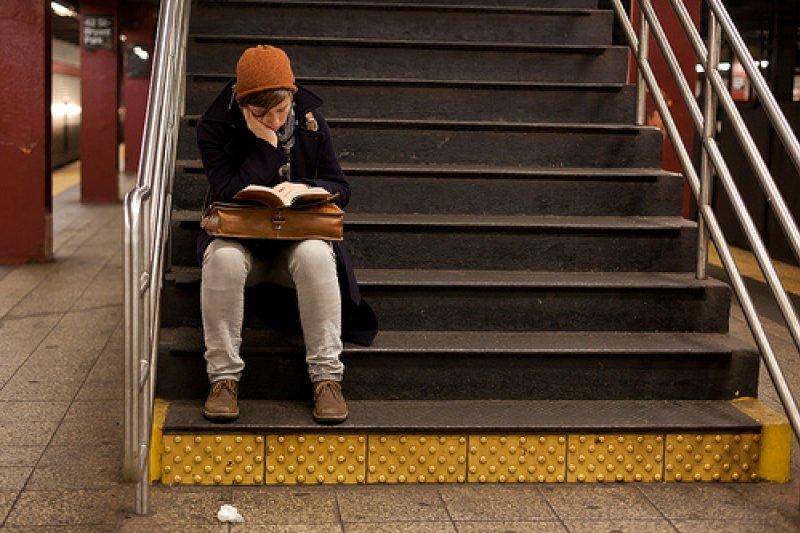 先學習,再圓夢 - 當你的才華還撐不起你的野心時,你要做的是靜下心來學習。 (圖/Jens Schott Knudsen@flickr)