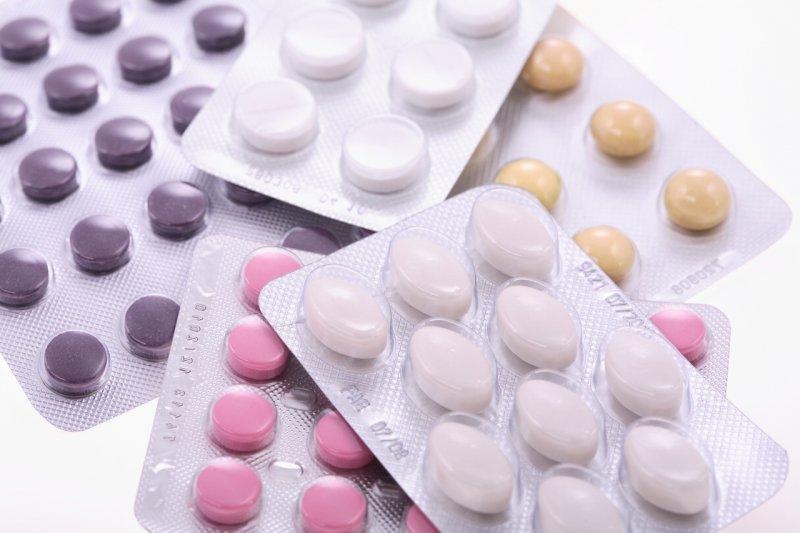 常用的治療高膽固醇的藥物他汀(statin)