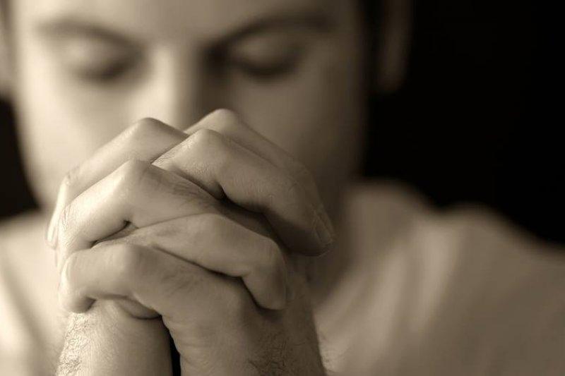 八仙水上樂園業者在臉書放上祈禱圖片(取自臉書)