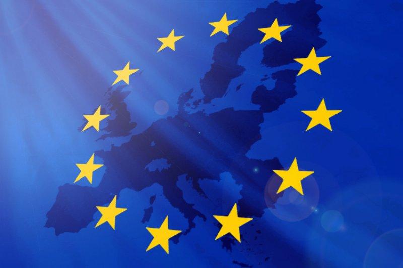 歐盟目前有28個會員國。
