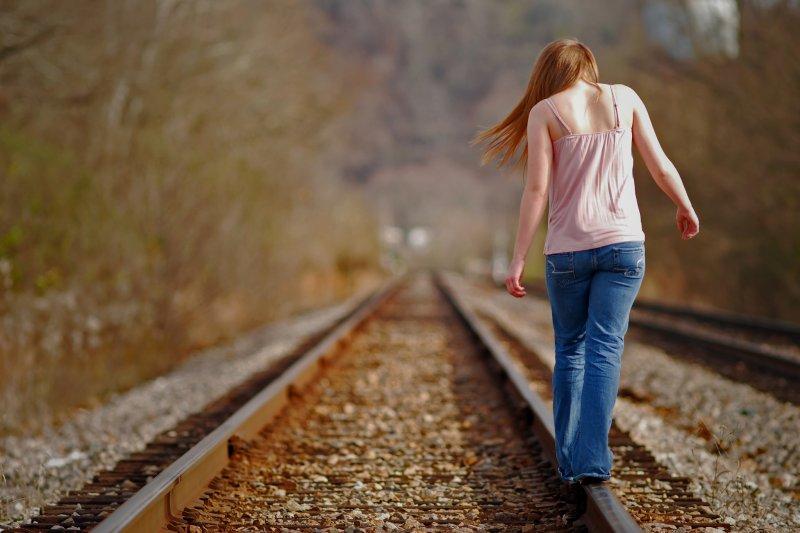 24歲的比利時少女獲得醫生准許,將接受安樂死。(圖/Barta_IV@flickr)