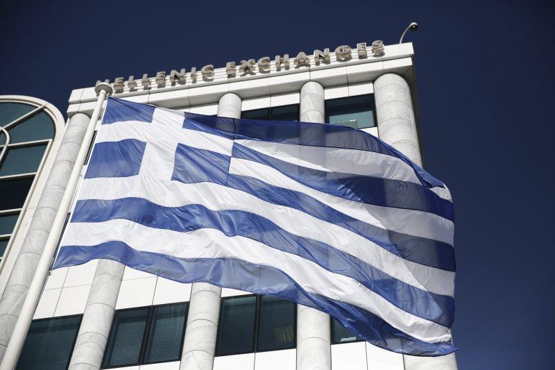 希臘債務。(美聯社)