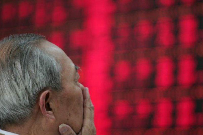最近一段時間中國的股市經歷劇烈震蕩。