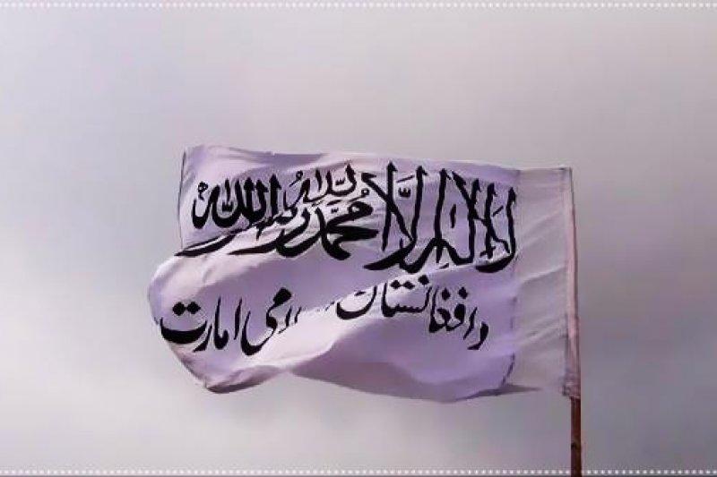 伊斯蘭國成功插旗阿富汗,勢力正式進入中亞。(取自推特)