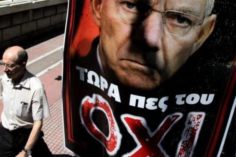 希臘凖備周日舉行公投,決定是否接受國際債權方提出的救助協議。