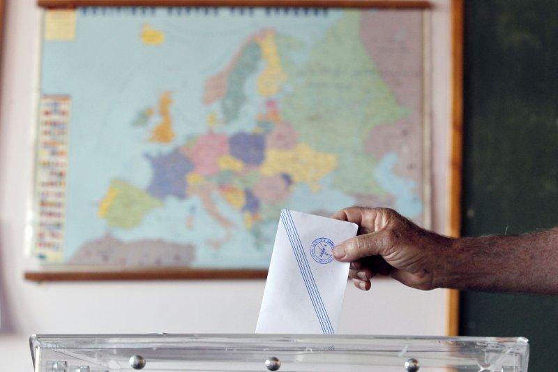 希臘5日舉行公投,決定是否接受國際債權人的還債方案。(美聯社)
