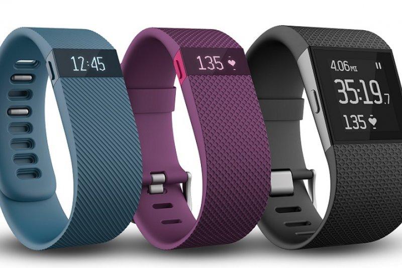 運動手環品牌Fitbit是近期在硬體上取得成功的新創事業。