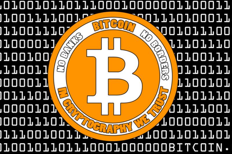 承載比特幣交易的區塊鏈可以成為全球文明歷史記憶的雲端備援網絡.