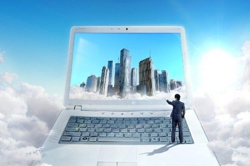 行政院上個月舉行生產力4.0科技策略規劃會議,但有誰知道生產力4.0到底是什麼?(網路示意圖)