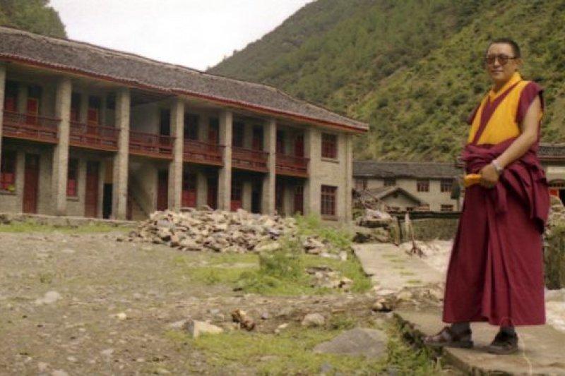藏人高僧丹增德勒仁波切在成都監獄去世。(BBC中文網)