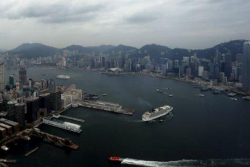 香港樓價高漲。(BBC中文網)
