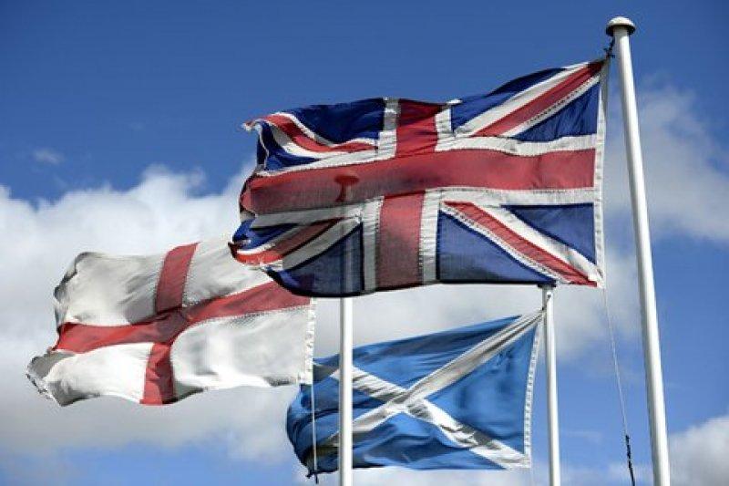 去年舉辦過獨立公投的蘇格蘭,獨立呼聲再起。(美聯社)