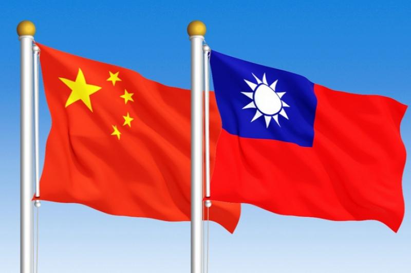 承認中華人民共和國能換取中華民國主動出擊的空間嗎?(圖片取自flickr)