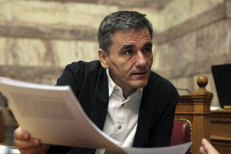 希臘紓困金二次改革財政部長