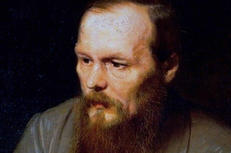 杜思妥也夫斯基深受父親之害。(網路圖片)