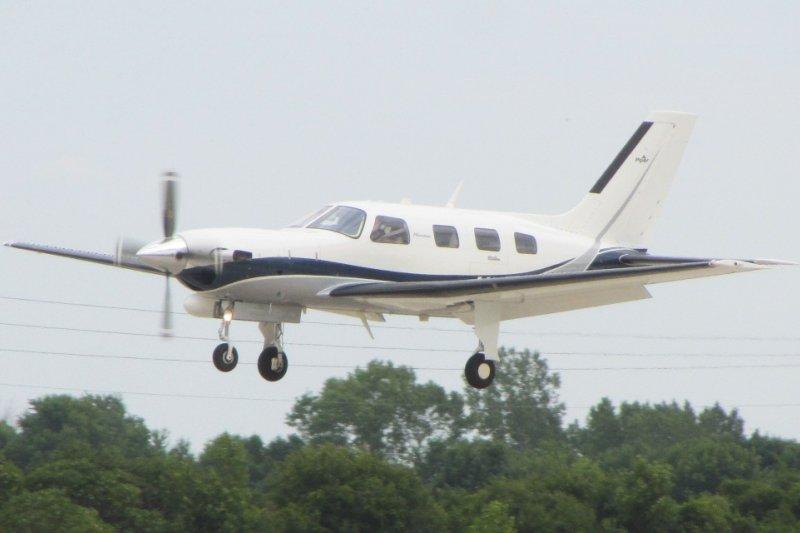 Piper PA-46小型飛機(FlugKerl2/維基百科)