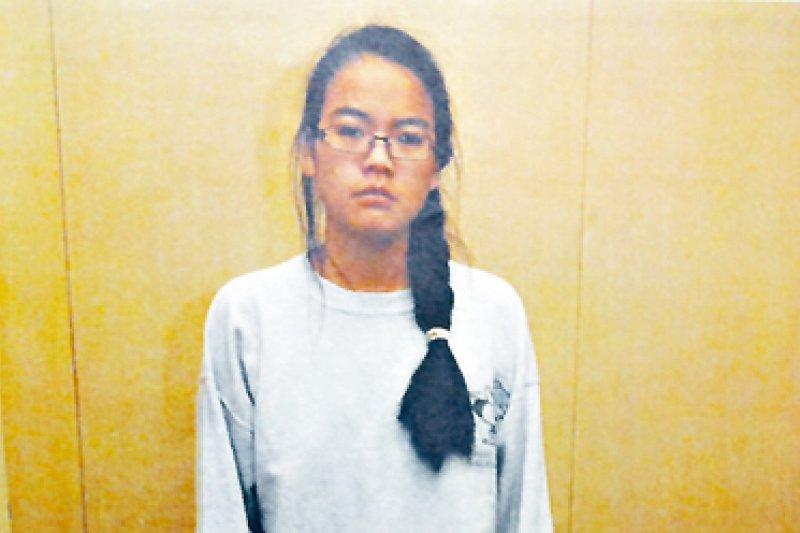 加拿大越南華裔少女弒親案,幕後主使者珍妮佛潘。