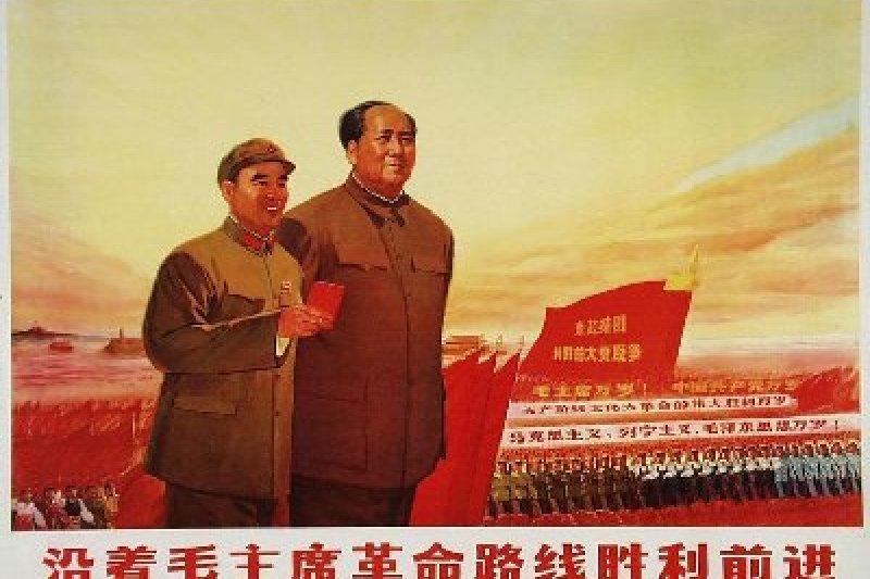 「毛主席萬歲!林副主席身體健康!」的口號,中國人喊了很久。林彪的叛逃,給毛澤東無比精神打擊,身體健康一落千丈。