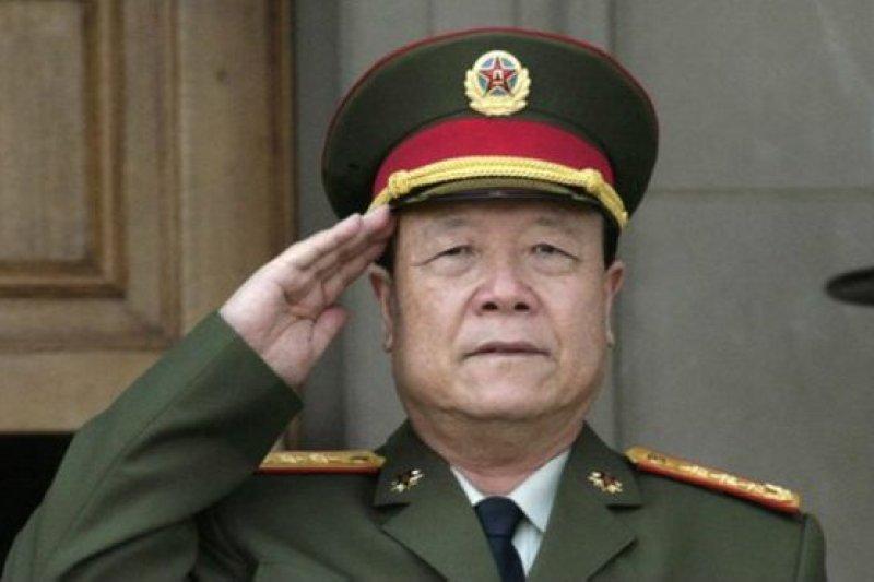 郭伯雄從幾個月前就傳出被捕的消息,但是一直無法取得可信的證實。 (取自BBC中文網)