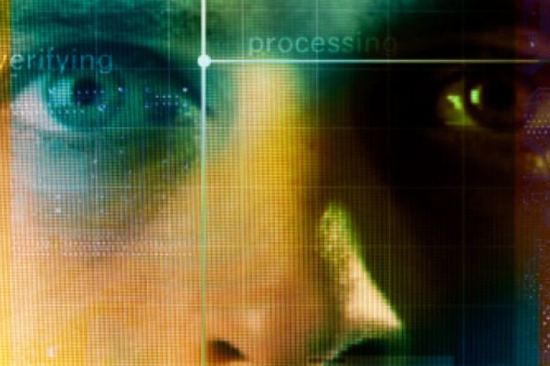 無所不在的監視器,讓臉部辨識科技有侵犯隱私之嫌?(取自推特)