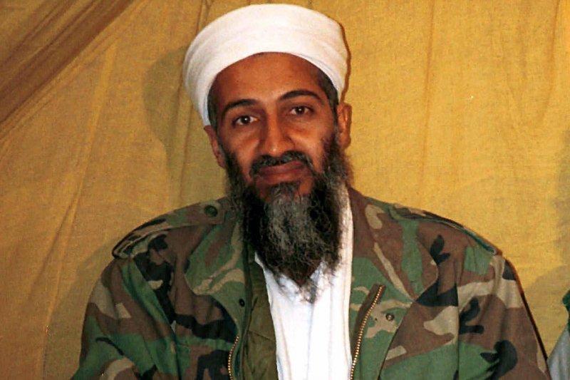 奧薩瑪.賓拉登(Osama bin laden)(美聯社)