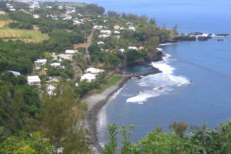 留尼旺島(維基百科)