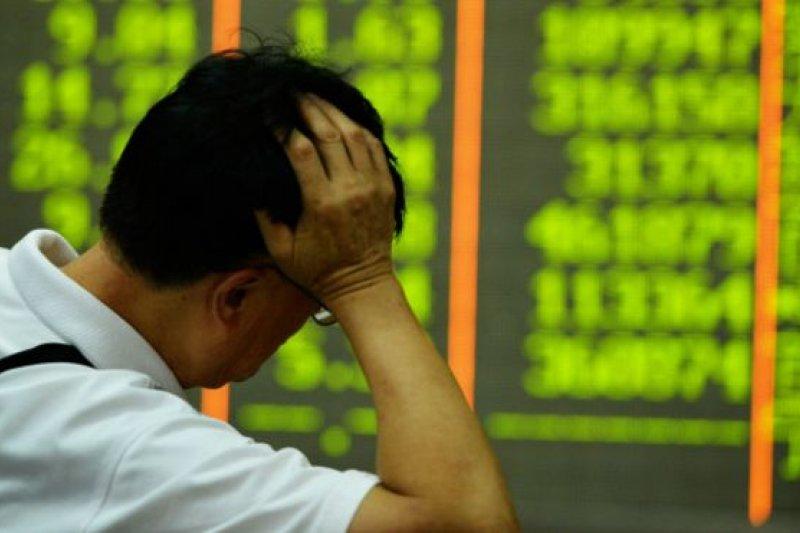 並不是股價暴跌,才有機會利用賣空賺錢。(BBC中文網)