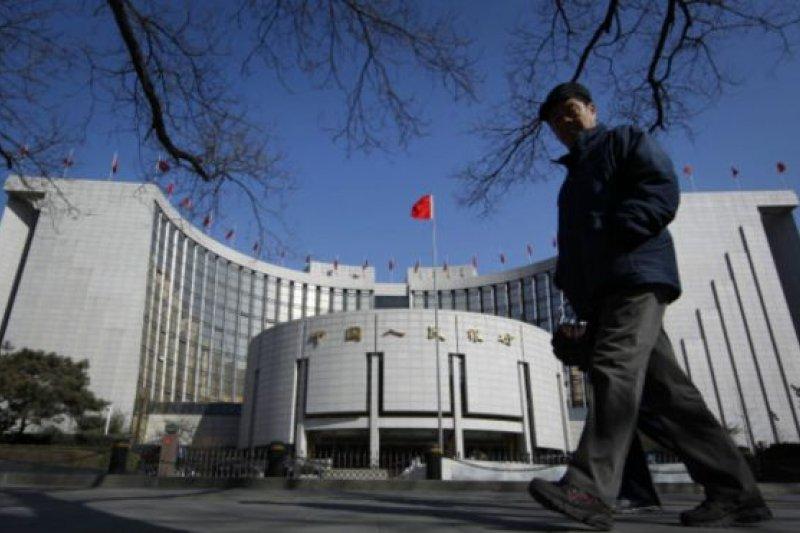中國一直努力爭取人民幣納入特別提款權貨幣。(BBC中文網)