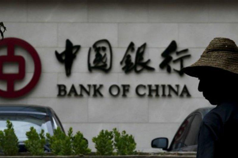 安莎通訊社指,義大利當局調查洗錢案,四名中國銀行高級經理有機會被入罪。(BBC中文網)