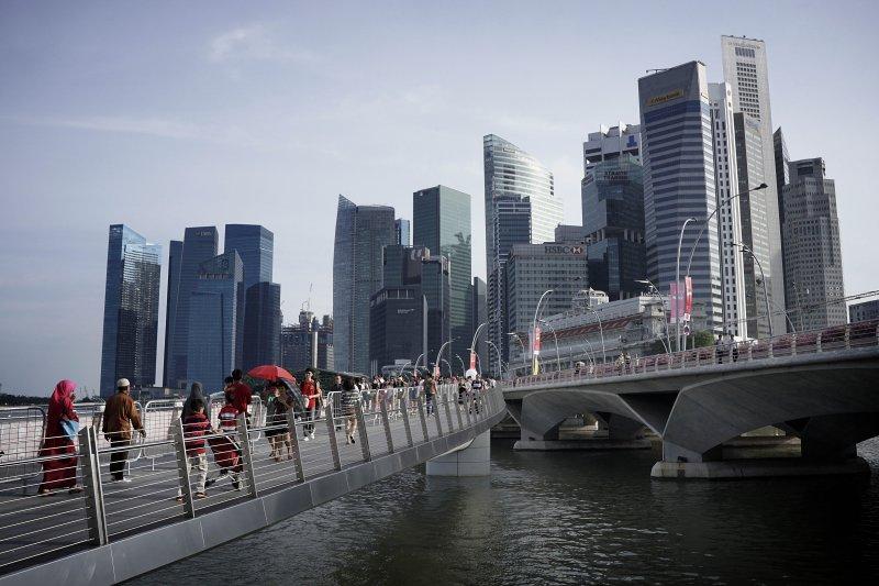 新加坡(美聯社)