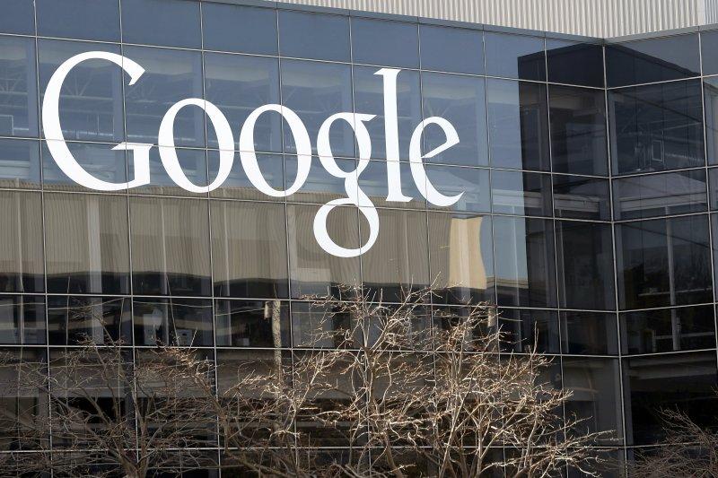 Google位於加州山景市(Mountain View)的總部(美聯社)