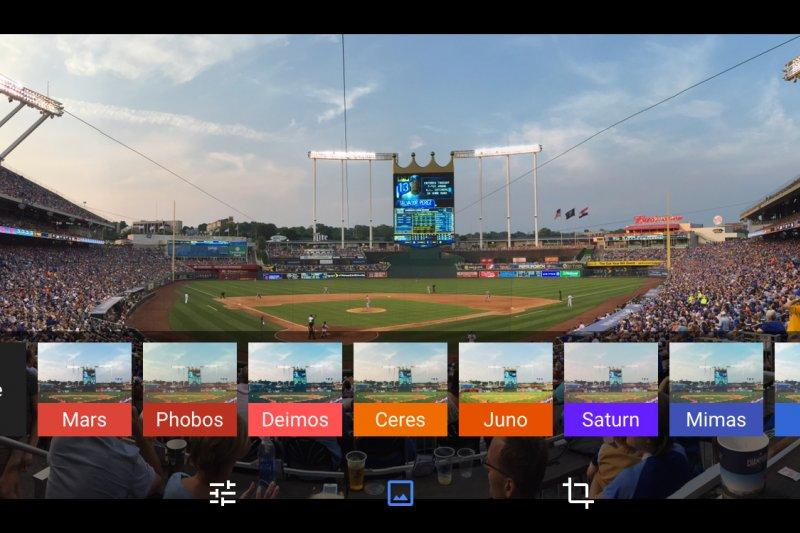 Google在上個月推出行動app「Google Photos」(美聯社)