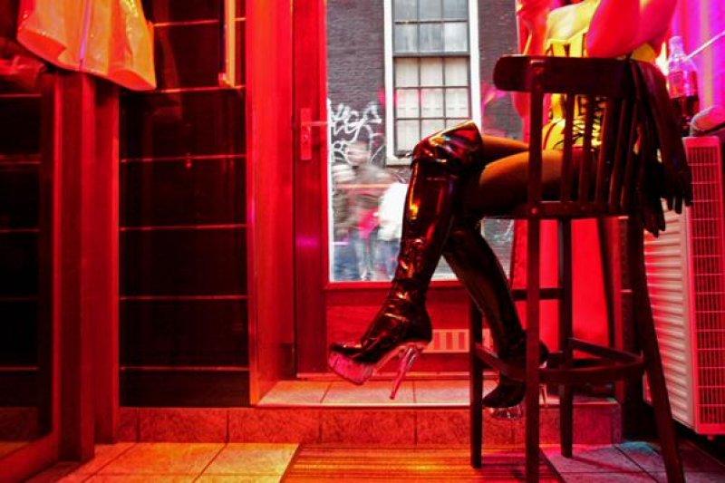 國際特赦組織支持性交易全面除罪化,引來輿論批評。