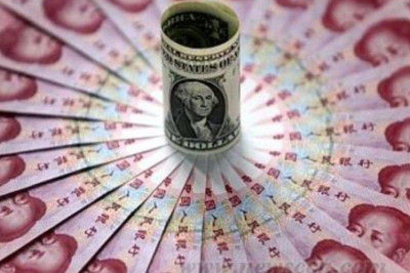 人民幣放手重貶,亞洲股市匯市大幅受影響,其中以韓元、新台幣影響最大。(取自0737weal)