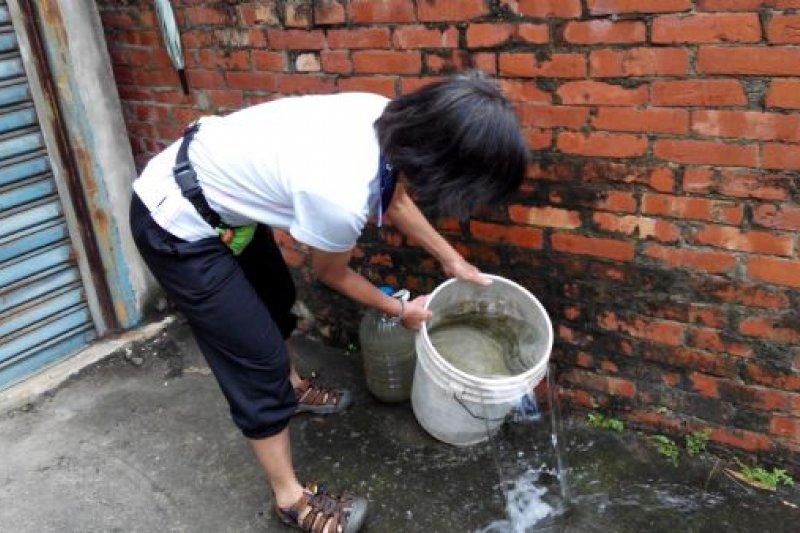台南登革熱疫情嚴重,根據疾管署統計,台南市今年的登革熱疫情已突破千例,在18日更傳出全國第2起死亡病例。(取自台南市政府網站)