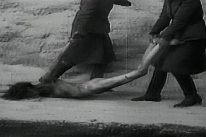 連希區考克都為之膽寒的人間煉獄(圖/公視提供)