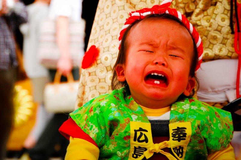 帶寶寶遊日本,不可或缺的衣食住行小祕訣(圖/Daverson_Borja@flickr)