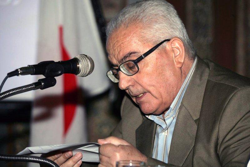 阿薩德拒絕向IS透露古物的藏匿地點,慘遭殺害(美聯社)。