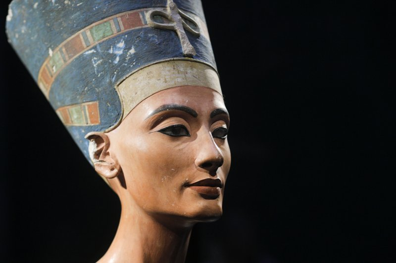 這次真的能找到娜芙蒂蒂之墓嗎?(美聯社)