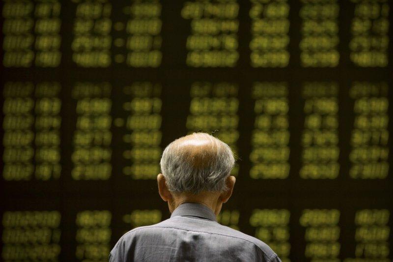 近期一票中概股陷入愁雲慘霧,不僅基金大佬遭到斷頭,日本最大券商也被害慘。(美聯社)