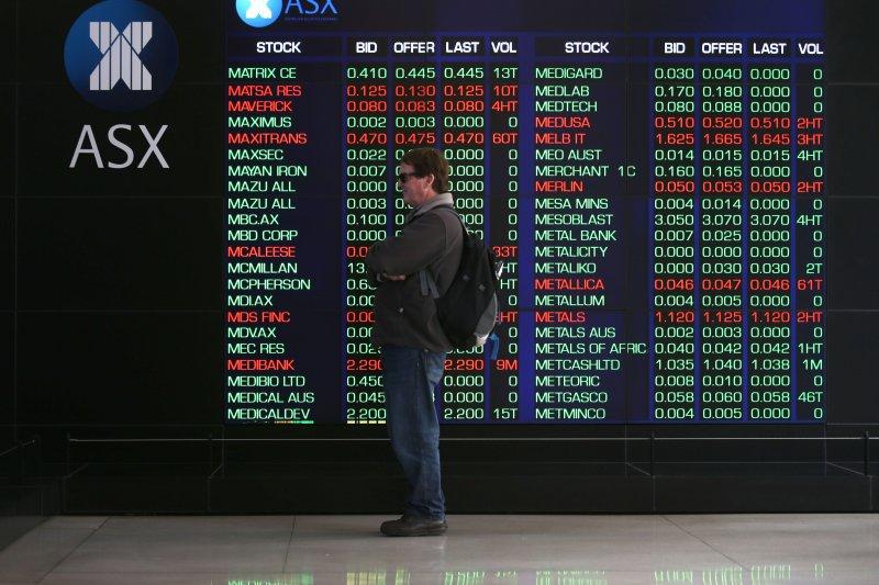 全球股災延燒至今,究竟美元該不該於此刻升息,美國前財政部長薩默斯(Lawrence Summers)投書英國《金融時報》:今年升息將是個「嚴重的錯誤」。(美聯社)