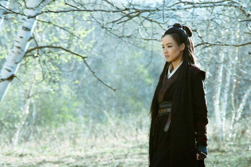 侯孝賢所導演的《刺客聶隱娘》,將於北美上映。(圖/刺客聶隱娘 The Assassin@facebook)
