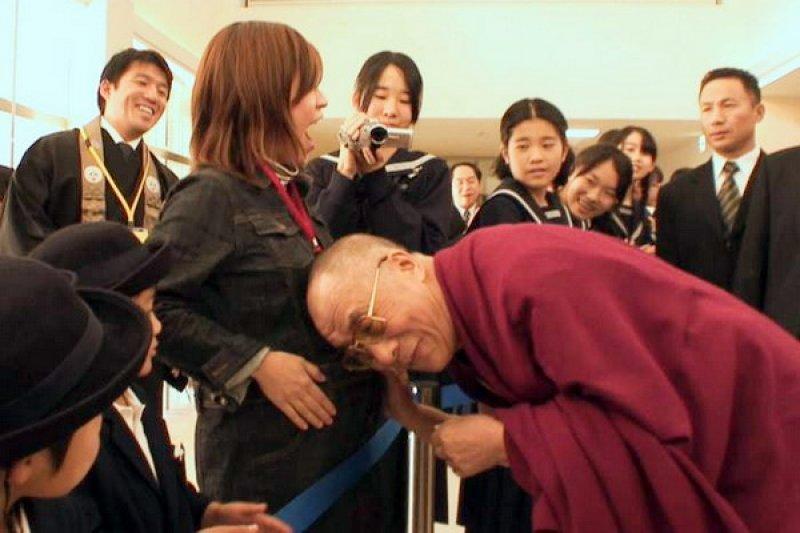 《達賴喇嘛14世:西藏大哉問》