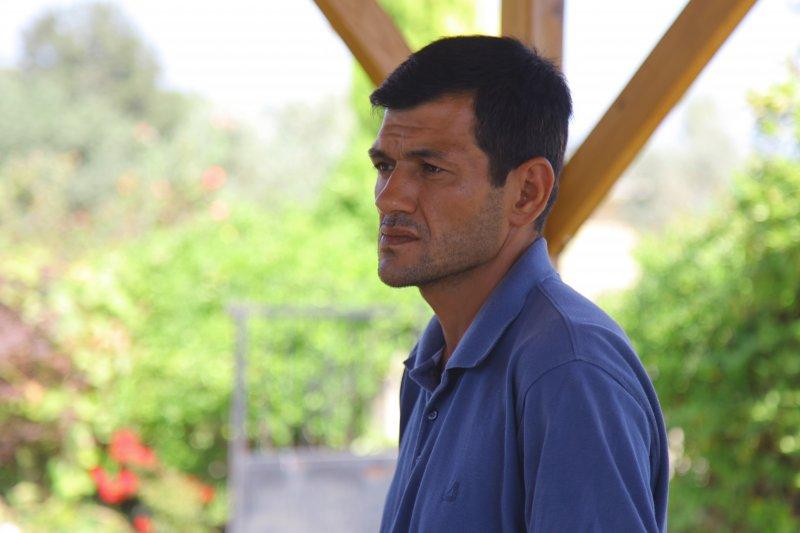 土耳其海灘上的難民男孩,父親阿布杜拉(美聯社)